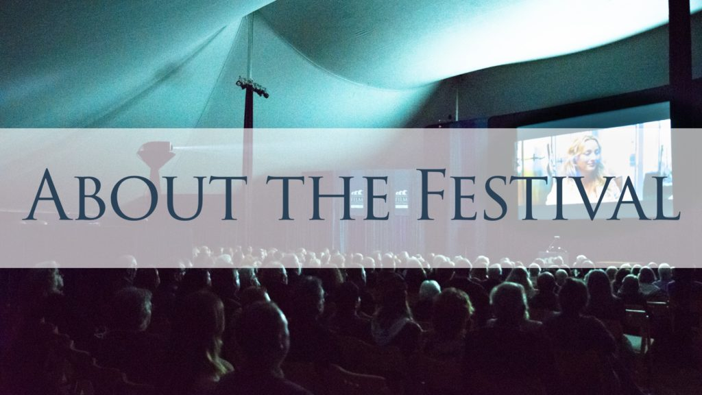 About the Mendocino Film Festival
