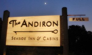 The Andrion