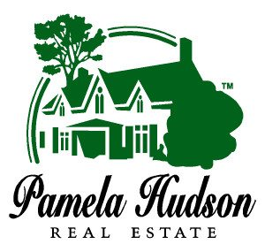 Pamela Hudson Real Estate Logo