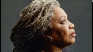 Photo from the film Toni Morrison - The Pieces I Am