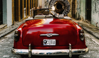 A Tuba to Cuba: Directors Interview